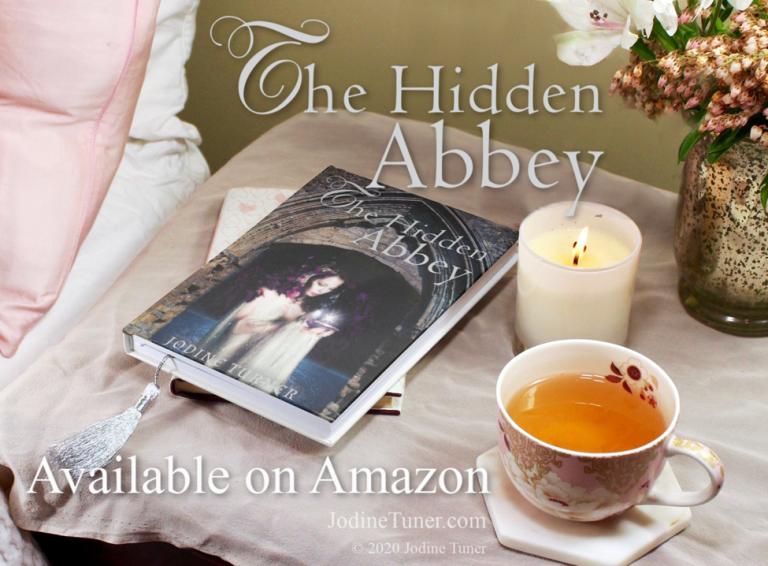 The Hidden Abbey on Amazon